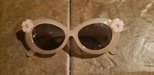 Gymboree Girl's Pink Fairy Garden Sunglasses Clothing Line February 2012