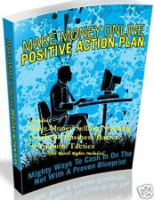 CD - Make Money Online Package - eBooks (Re-Sell Rights)