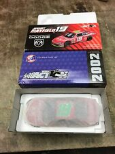 2002 ACTION JEREMY MAYFIELD #19 DIECAST CAR 1:24 SCALE