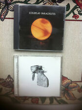 Coldplay 2 CDs Collection