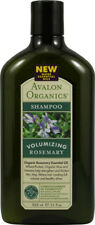 Shampoo Volumizing Rosemary, Avalon Organics, 11 oz