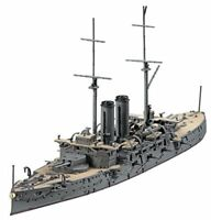 Hasegawa 1/700 IJN Battleship Mikasa Model Kit NEW from Japan