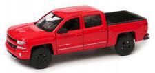 Articoli di modellismo statico WELLY Scala 1:24 per Chevrolet