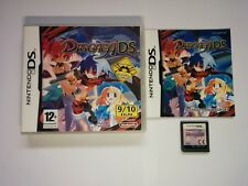 Disgaea - Nintendo DS - 2DS 3DS DSi - Free, Fast P&P!
