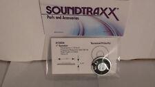 "SOUNDTRAXX #810054 1"" 8 ohm high output SPEAKER BIGDISCOUNTTRAINS"