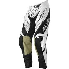 ANSWER JS TUBS MENS 26 PANTS MX RACING PANT OFF ROAD JAMES STEWART MOTOCROSS A10
