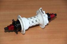Reverse Evo 9 Vorderradnabe 20//110 mm 32 trous 6 trous IS bremsaufnahme