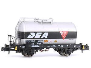 MU N-G40011 - Güterwagen Tankwagen Uerdingen DEA Epoche IV - Spur N - NEU