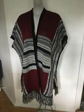 Ladies Next Wrap - Cover Up - Shawl - Brand New With Tags Size S