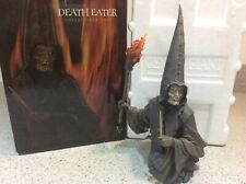 Harry Potter Gentle Giant Bust DEATH  EATER Limited Edition No 992/1500