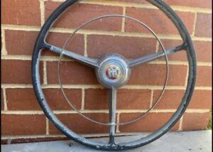Dodge 1947-51 Dodge Vintage Steering Wheel