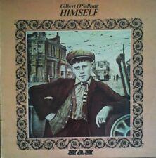 Gilbert O'Sullivan Himself Vinyl LP