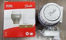Danfoss RA2922 013G292200 Télécommande Thermostat Capteur THERMOSTATIQUE RADIATEUR VALVE
