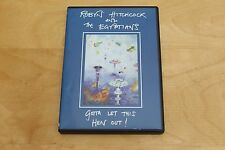 Robyn Hitchcock And The Egyptians - Gotta Let This Hen Out - Music DVD
