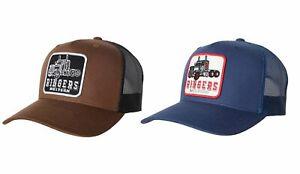 Ringers Western Long Haul Trucker Cap - RRP 34.99 - EXPRESS POST