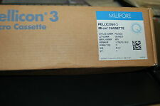 Millipore Pellicon 3 micro  cassette Filter P3C030C00 filtration membrane NMWL 3