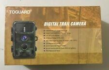 Toguard Digital Trail Camera