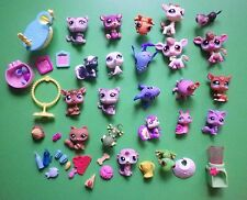 LPS LITTLEST PET SHOP BUNDLE PETS & ACCESSORIES