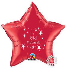 EGCRED Eid Mubarak Foil Balloon