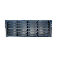 NORCO RPC-4224 No Power Supply 4U Rackmount Server Chassis (Black)