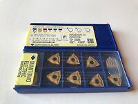 10x SUMITOMO  Wendeplatten    WNMG 060404N-SU     AC820P     NEU mit Rechnung!!