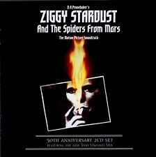 David Bowie - Ziggy Stardust and the Spiders from Mars [The Motion Picture So...
