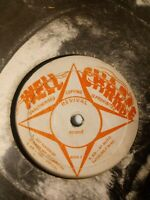 The Revolutionaries – Revival Dub Roots Now - Vinyl LP 1976