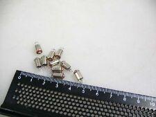 10x Steck-Birne MS4-19 V, für Märklin Weichen,Prellbock #LA1