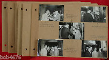 1952 Photo Album Grand Opening Dutch Kingdom Bank Hollandsche Bank-Unie URUGUAY