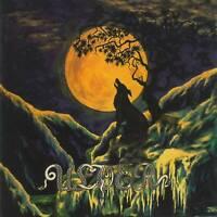 ULVER - NATTENS MADRIGAL-AATE HYMNE TIL ULVEN I MANDEN (1997) CD Jewel Case+GIFT
