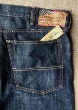 NWT Denim & Supply Polo Ralph Lauren USA BOOT CUT Jeans Men's 38 (44) x 30