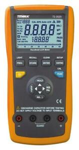 72-3520 Lcr Meter For Inductance, Capacitance, Resistance And Frequency