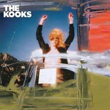 Junk of the Heart [LP] by The Kooks (Vinyl, Sep-2011, Virgin)
