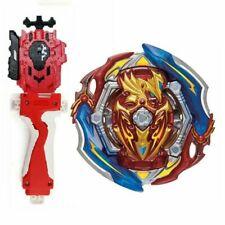 Fire Beyblade Burst Set GT B-150 Booster Union Achilles Cn.Xtend Retsu Toupie