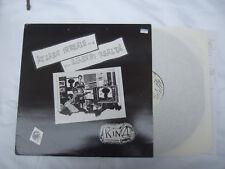 KINA Realta irreale... LP Blue Bus Near Mint Vinyl