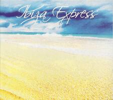 CD ♫ Compact disc **IBIZA EXPRESS** nuovo sigillato