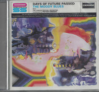 CD ♫ Compact disc **THE MOODY BLUES ♦ DAYS OF FUTURE PASSED** nuovo sigillato