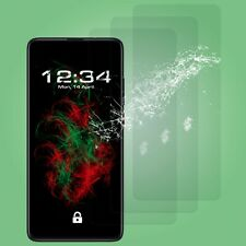3x Vetro Pellicola Protettiva Trasparente - Xiaomi mi 9T Schermo 9H Vera