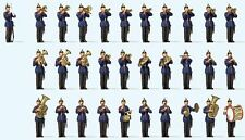 PREISER HO SCALE 1/87 WURTTEMBERG MILITARY BAND | BN | 13255