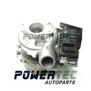 For Ford Transit /Ranger 2.2TDCI 74kw 92kw 99kw turbocharger 787556 854800-5001W