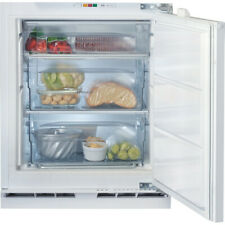 HOTPOINT HZA1UK INTEGRATED FREEZER - BRAND NEW ON DISPLAY - LOWEST UK PRICE