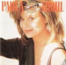 (CD) Paula Abdul - Forever Your Girl