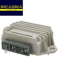 6510 - REGOLATORE DI TENSIONE 3 POLI ITALIA VESPA 125 150 200 PX - PX ARCOBALENO