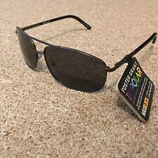 Foster Grand  Polarised Sunglasses Aviators Style  MaxBlock Solo Pol