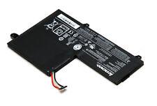 New listing Lenovo Flex 3-1570 1580 Laptop Battery 4 Cell 11.1V 3980mAh L14M3P21 Grade A