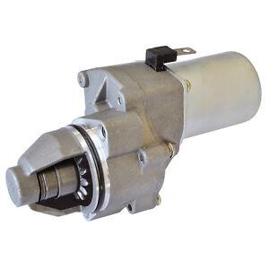 New HEAVY DUTY Starter Motor CPI SM 50 SM50 Supermoto AM6