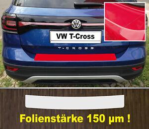Protezione Vernice Protezione Del Bordo Trasparente VW T-Cross Da 2019 150 Μm