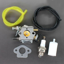Carburetor Replacement For Husqvarna 50 51 55 Rancher Chainsaw #503281504 Parts