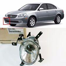 KIA 2006~2008  OPTIMA MAGENTIS Front Right Fog Light Lamp Genuine 92202-2G000