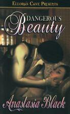 DANGEROUS BEAUTY (FORBIDDEN 2) by Anastasia Black EROTIC HISTORICAL ROMANCE  OOP